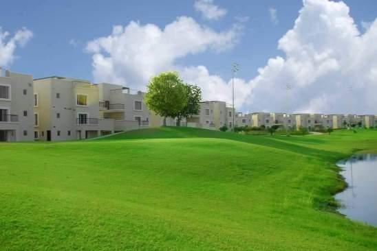 Villas at Defence Raya Golf and Country Club Phase VI DHA Lahore