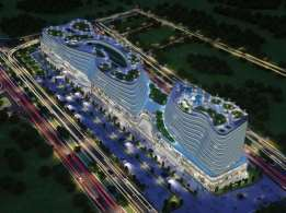 World Trade Center Phase II DHA Islamabad