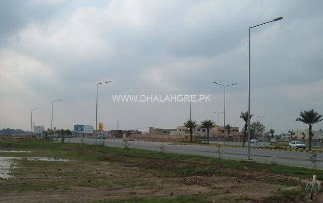 DHA Lahore Phase 6 Gallery