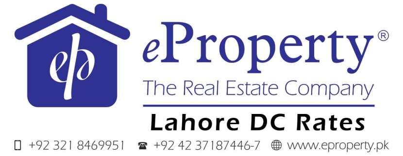 Lahore DC Rates