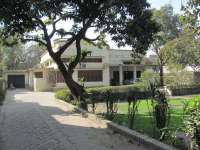 4 Kanal house for sale in E Block Model Town Lahore