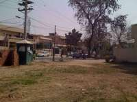 22 Marla plot for sale in D Block DHA Lahore Phase 1