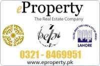 eProperty Lahore Pakistan