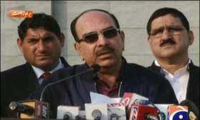 Malik Riaz inaugurates mega projects in Rawalpindi