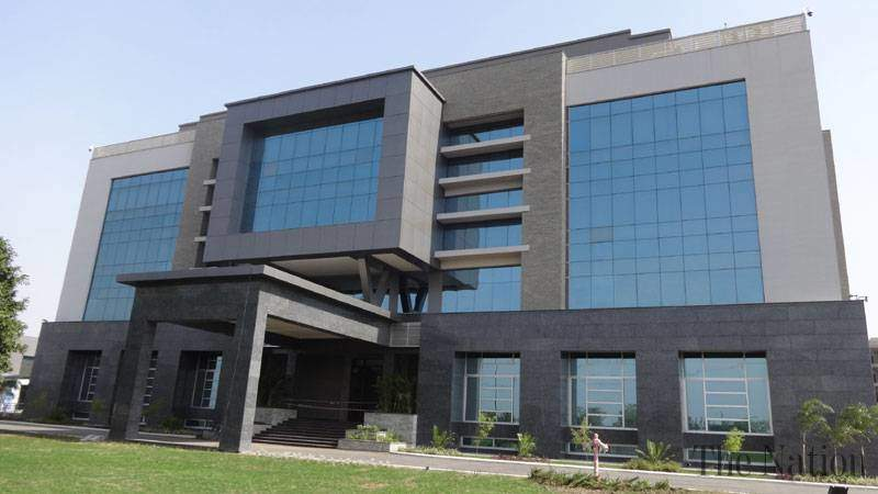 Relocation of DHA Lahore New Office