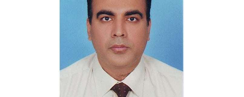 Ashfaq Ullah Khan