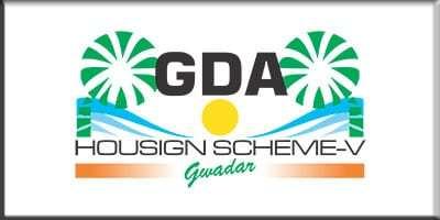 GDA Scheme 5 Gwadar