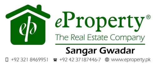 Sangar Gwadar Plots & Houses for Sale