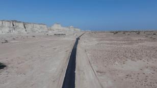 Maanbar Scheme Pishukan Gwadar