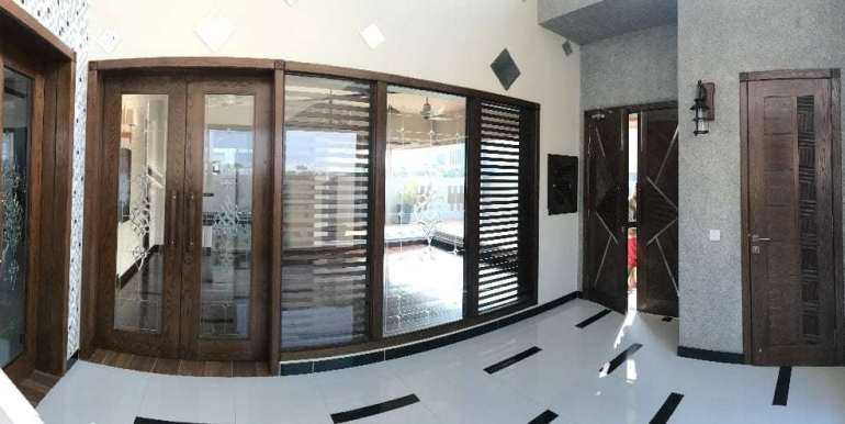 1 Kanal Home for sale in Sector F Phase 6 Lahore # 13 (2)