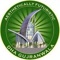 DHA Gujranwala Logo