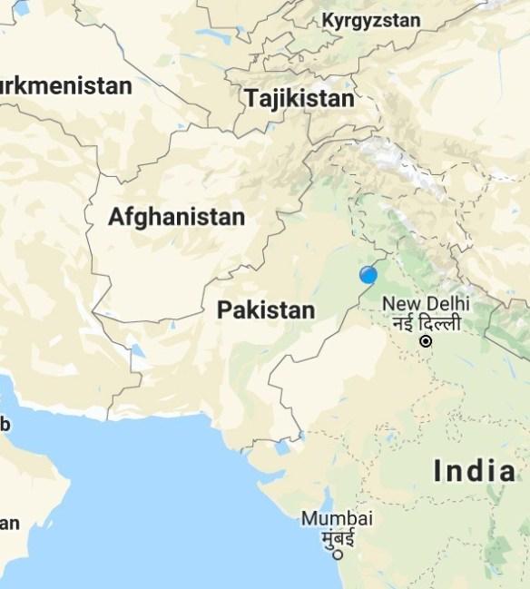 Pakistan Maps   eProperty®