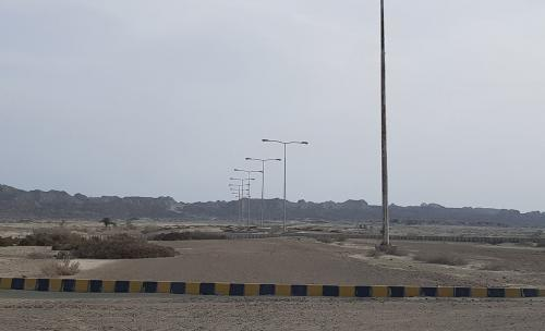 GIEDA Gwadar Industrial Estate