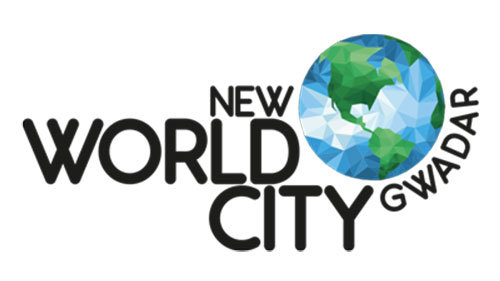 New World City Gwadar