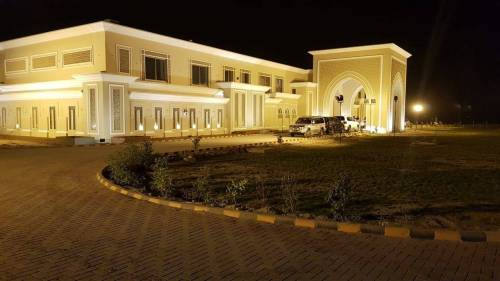 The Arena DHA Multan