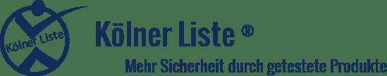 Kölner Liste für getestete Proteine