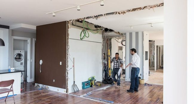 Removing-a-Wall-when-renovating