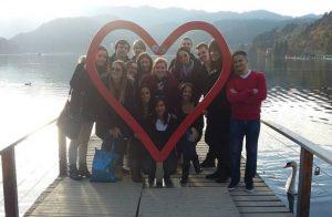 ! Bled, Slovenia