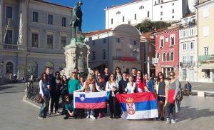 ! Piran, Slovenia