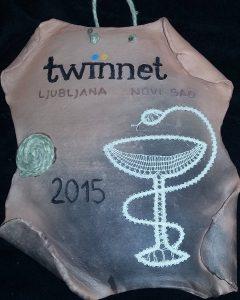 ! Twin 2015 memoir