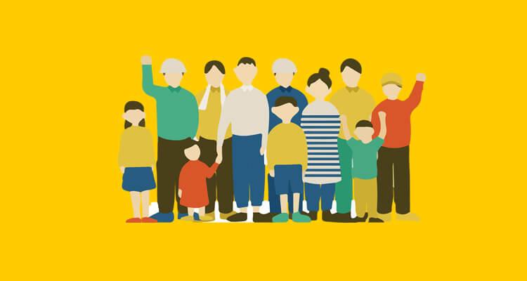 penyelesaian konflik dengan psikologi keluarga