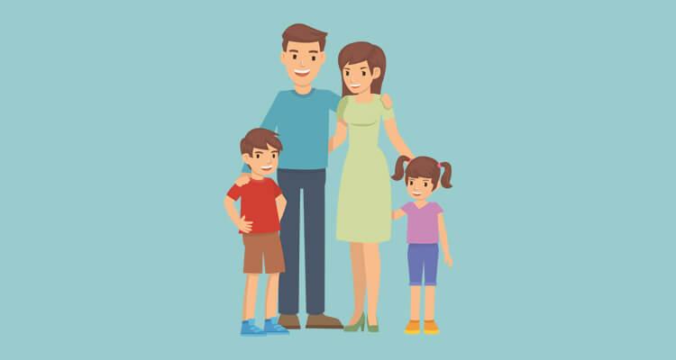 perspektif psikologi keluarga
