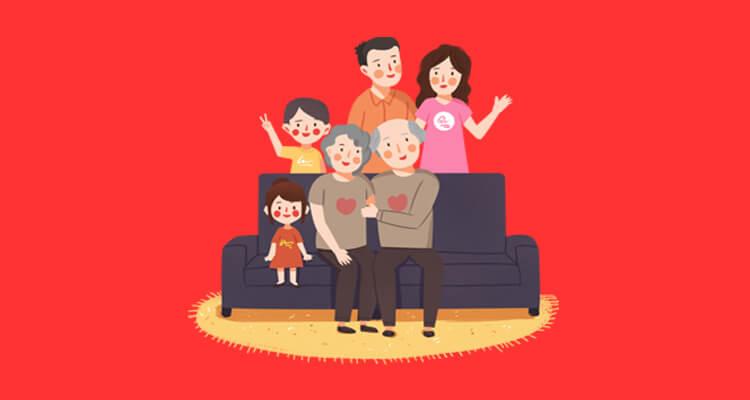 strategi mengurangi konflik dengan psikologi keluarga