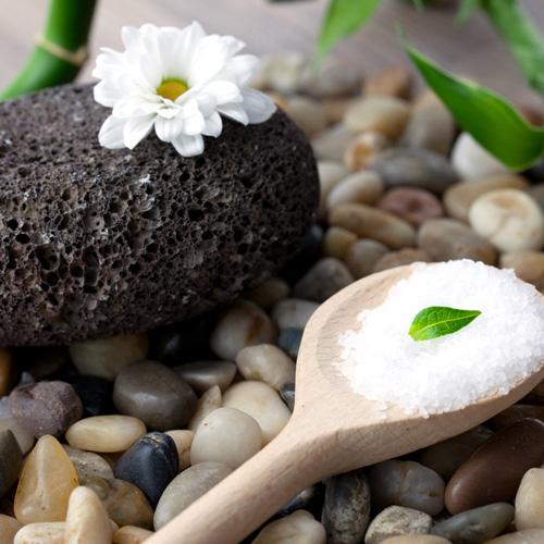 História Epsomskej soli