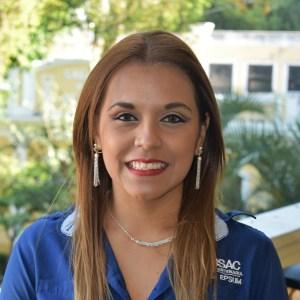 Carolina Vazquez