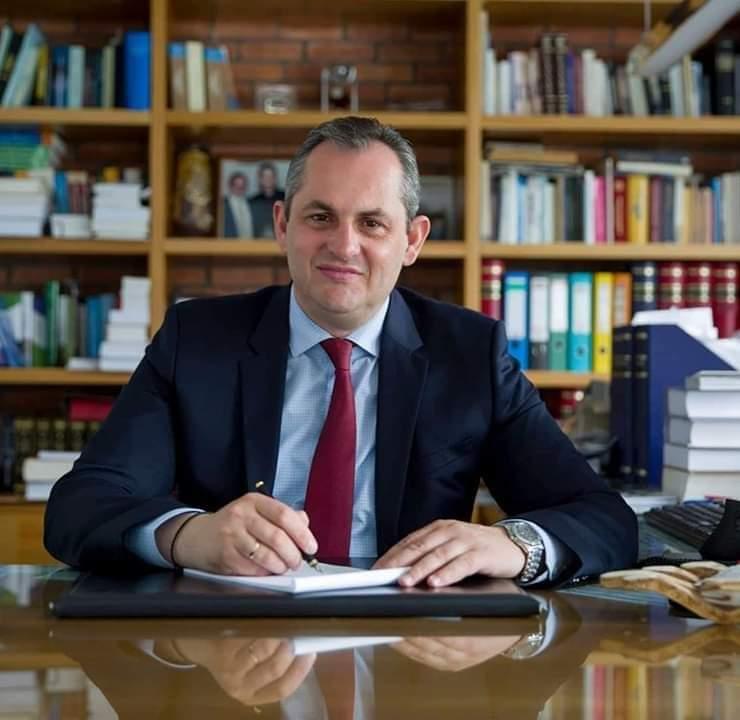 Θανάσης Λιακόπουλος - Θα στηρίξουμε ουσιαστικά τους παραγωγούς ακτινιδίων;