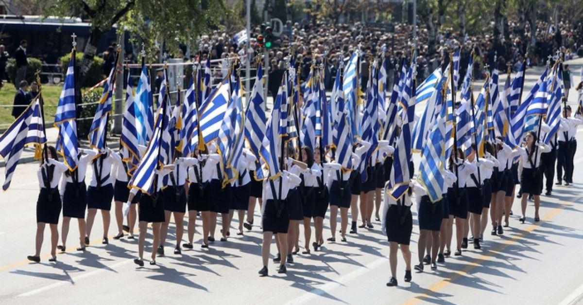 «Μόνο οι άριστοι θα σηκώνουν τη σημαία» - Άρθρο της Μπέττυς Σκούφα