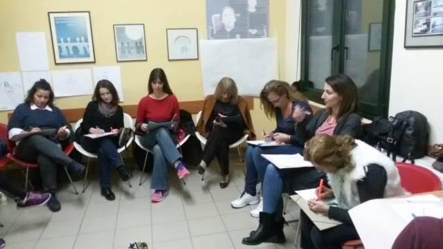 «Ο συντονιστικός ρόλος του καθηγητή  στην παιδαγωγική διαδικασία»