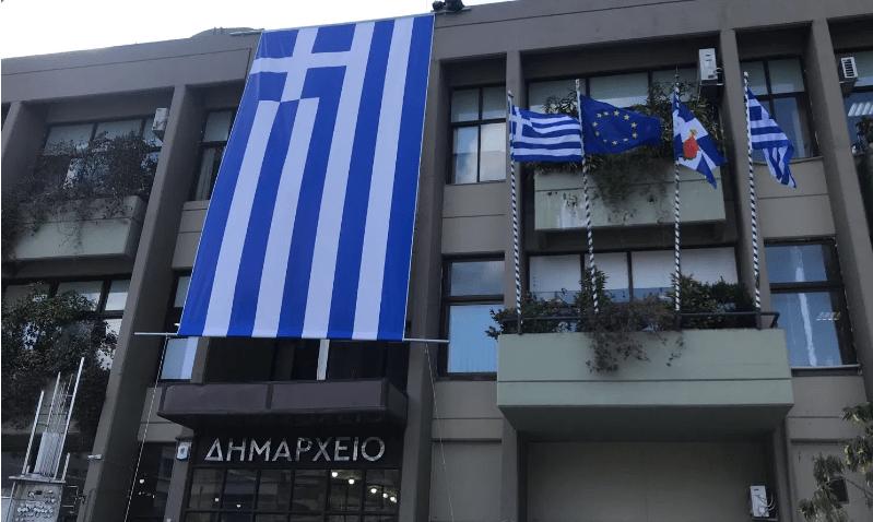 """Την Κατερίνη επισκέπτεται η Πρόεδρος της Επιτροπής """"Ελλάδα 2021"""" Γιάννα Αγγελοπούλου"""