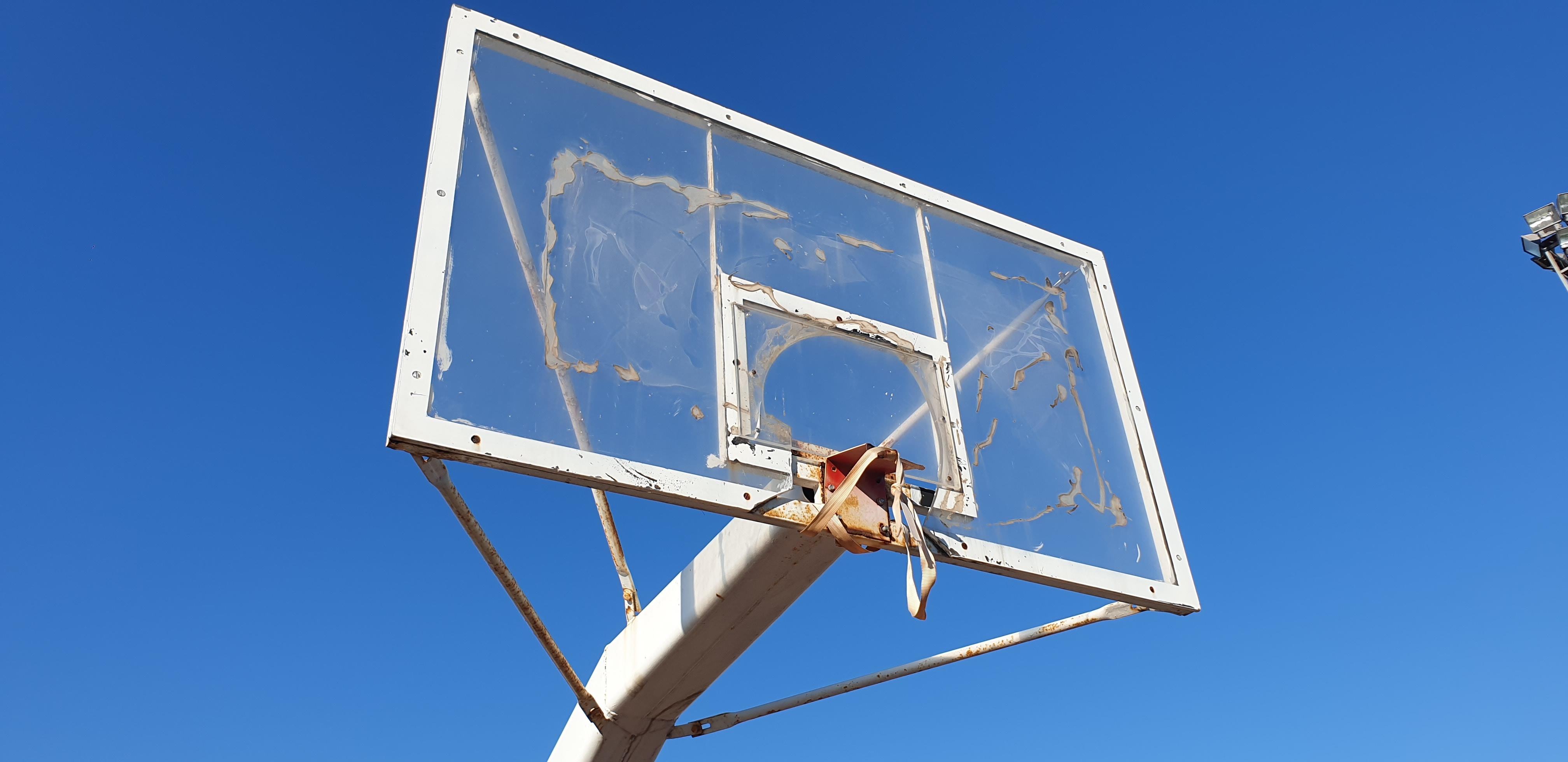 «Ρημάζουν» οι αθλητικές εγκαταστάσεις στον Δήμο Κατερίνης