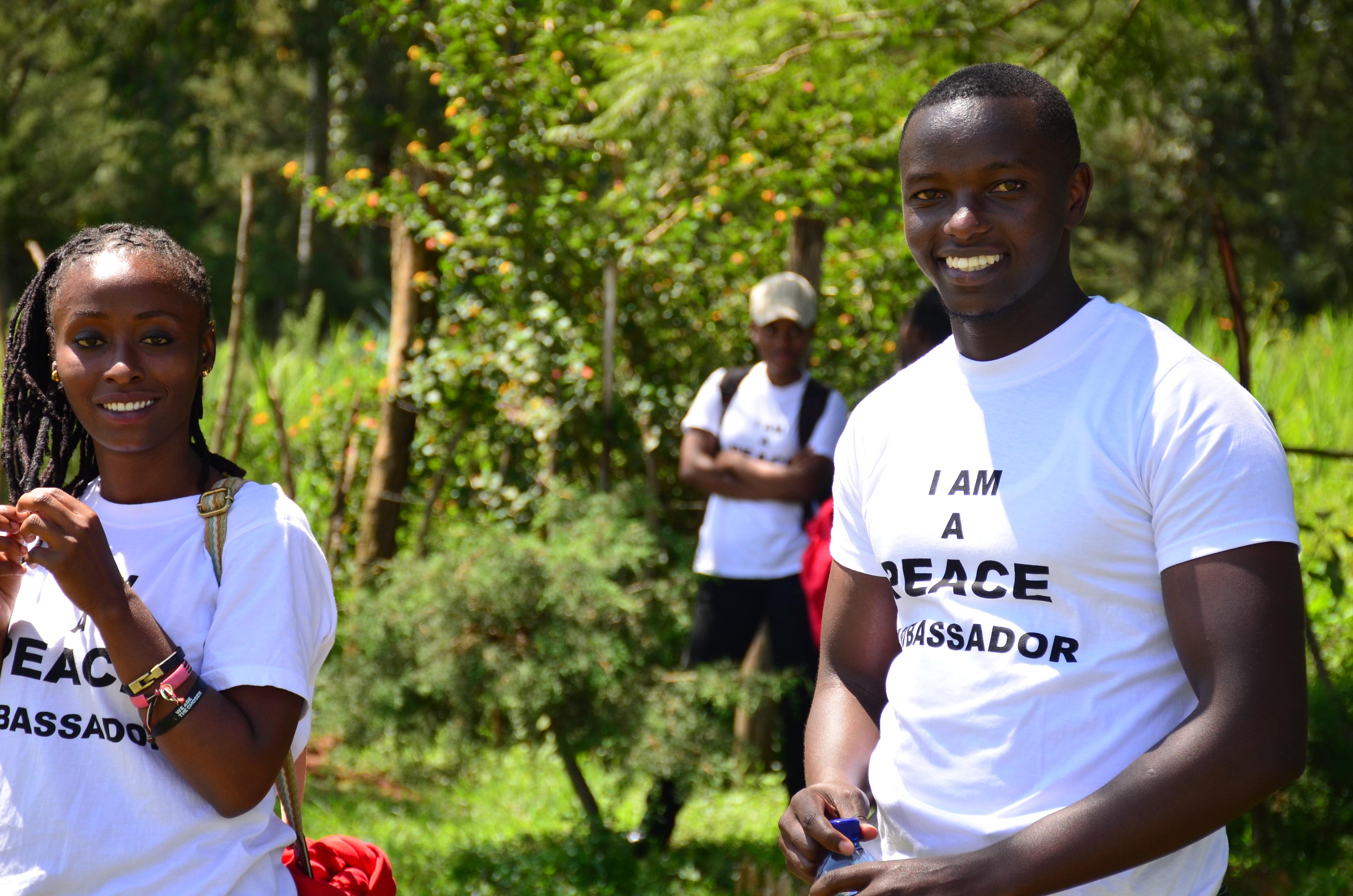 KAPTEMBWO YOUTH LEADERSHIP FOUNDATION