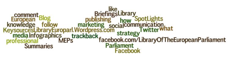 Library on Social Media
