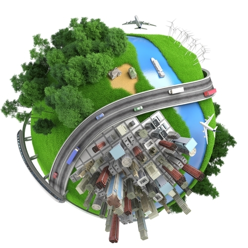 The EU commitment to sustainable cities