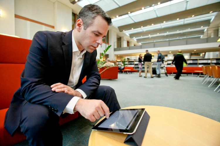 Alexander ALVARO at the EP library