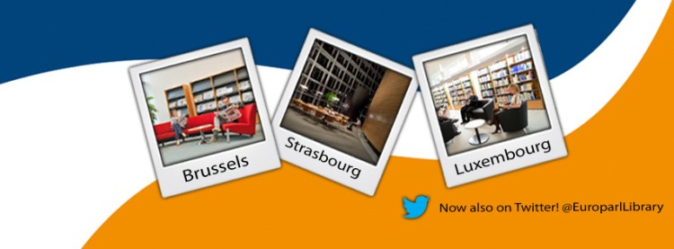 'Follow us on Twitter' cover image for Facebook