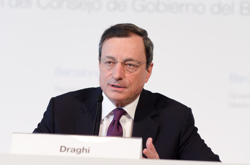 European Central Bank: (Un)Conventional policy measures
