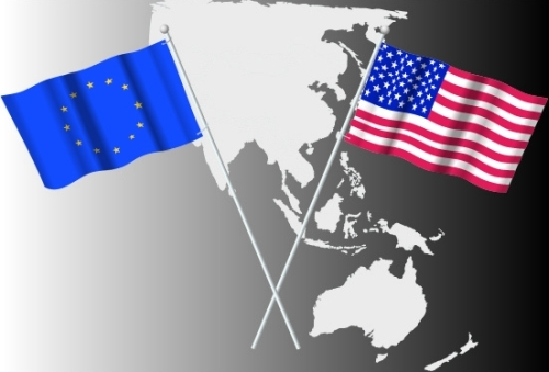 EU-US cooperation in the Asia-Pacific