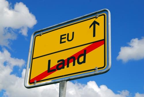 The EU Accession procedure