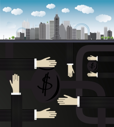 Conflicts of interest in public administration