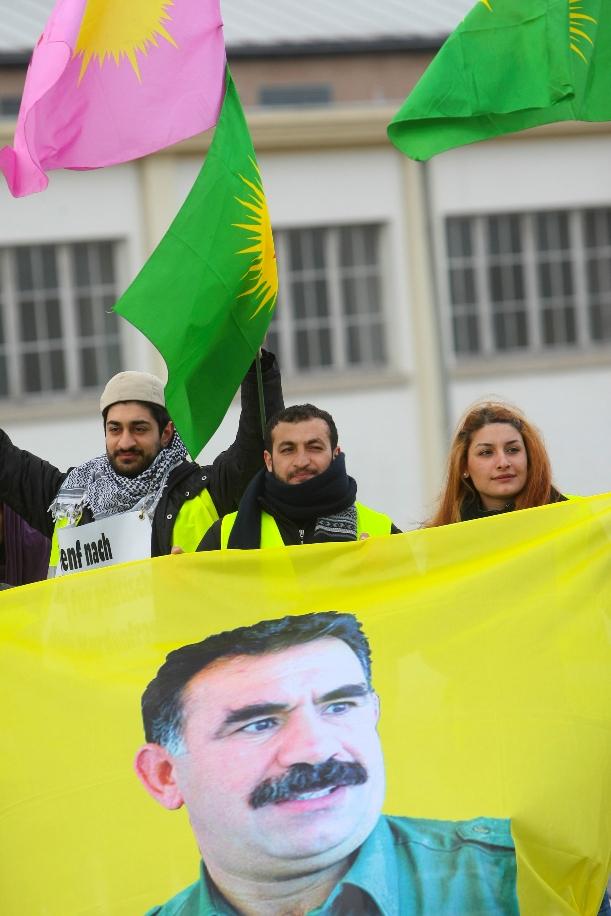 Progress on the situation of Kurds in Turkey?
