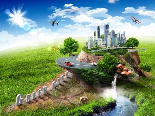 Protection des sols et urbanisation