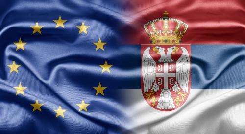EU-Serbia: normalisation with Kosovo needed