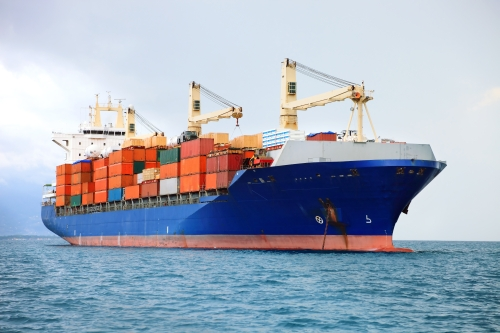 China's presence in African ports: investment across the ocean