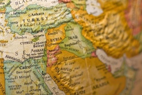 Turkey's regional power aspirations