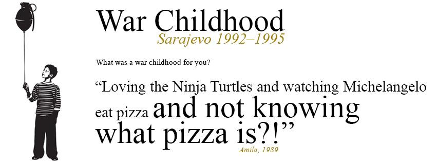 War Childhood 3