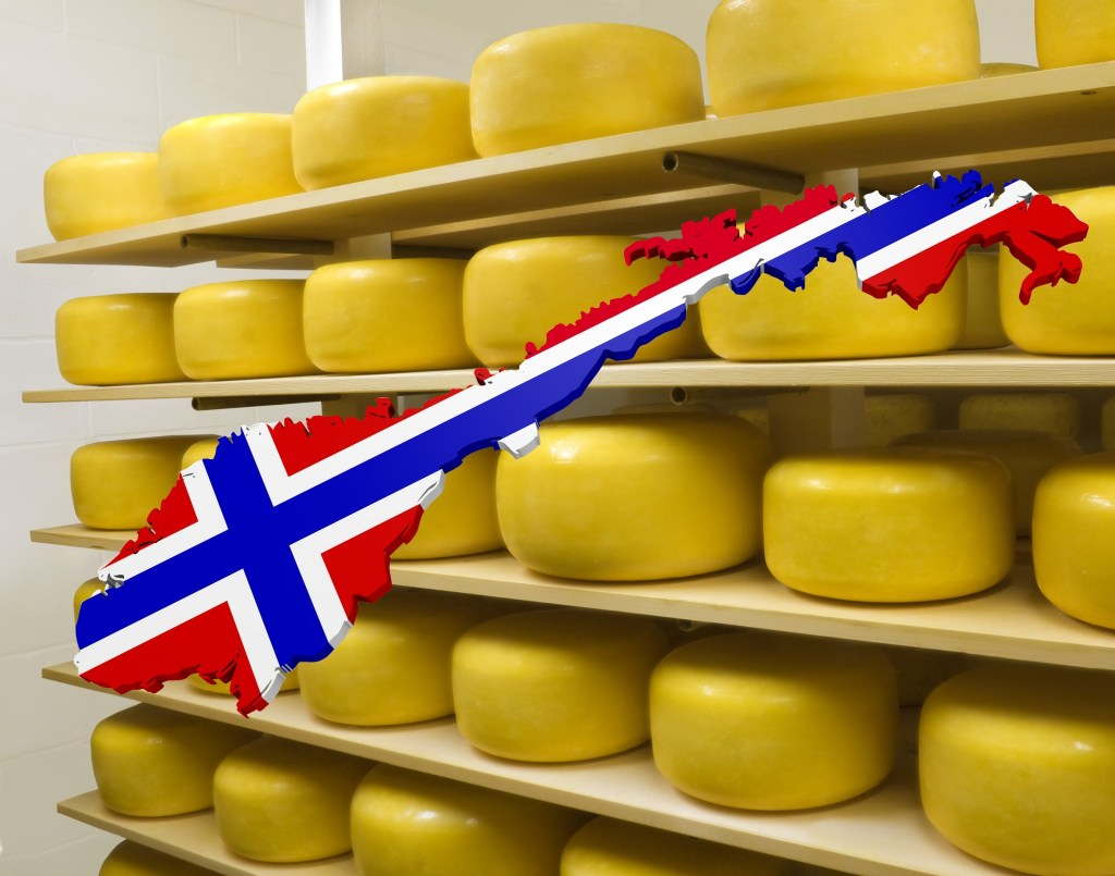 Increase of Norway's import duties for some agricultural products: impact and reactions